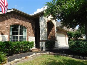 19514 Country Ranch Court, Spring, TX 77388