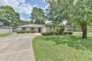 10502 Norchester Village, Houston, TX, 77070