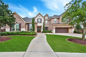1814 rice mill drive, katy, TX 77493