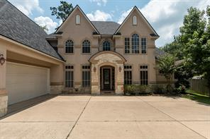 66 W Fairbranch Circle, The Woodlands, TX 77382