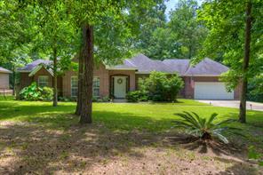 281 Lake Grove Drive, Coldspring, TX 77331