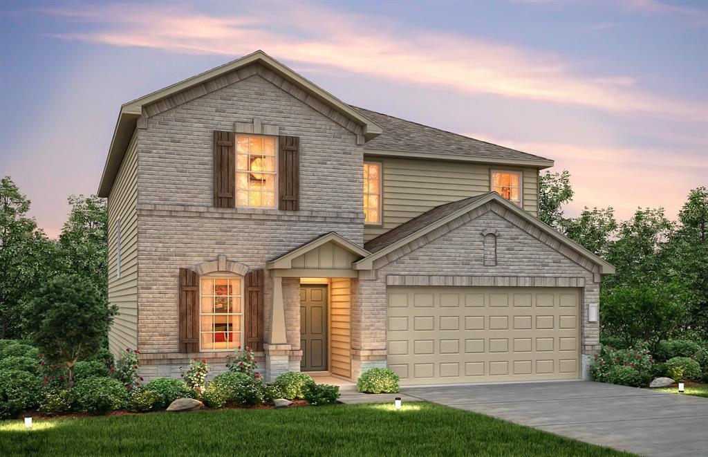 1842 Avocet Way, Missouri City, TX 77489