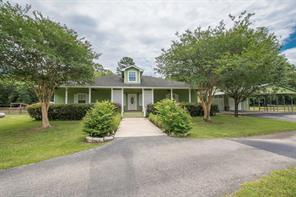 4000 County Road 2184, Cleveland TX 77327