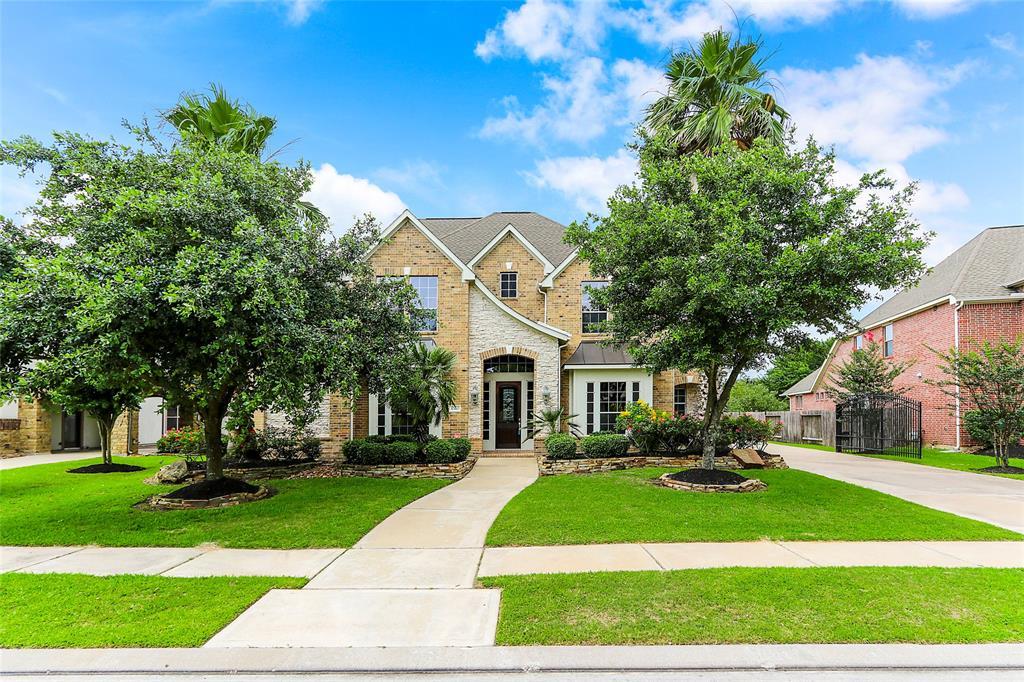 17410 Redleaf Hollow Lane, Houston, TX 77095