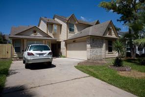 12818 Ashford Meadow, Houston, TX, 77082