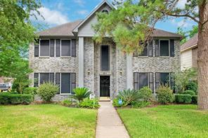 7903 Millbrook Drive, Houston, TX 77095