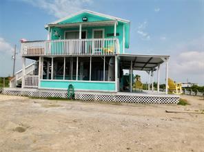 1253 N Jacks Road, Crystal Beach TX 77650
