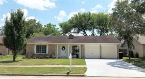 15122 Silverman, Houston, TX, 77598