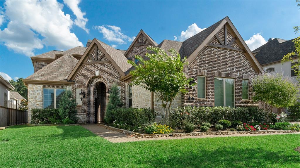 63 Oak Estates Drive, Conroe, TX 77384