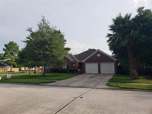 13003 Porter Meadow, Houston, TX, 77014