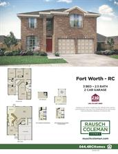 12303 King Henry Drive, Houston, TX 77044