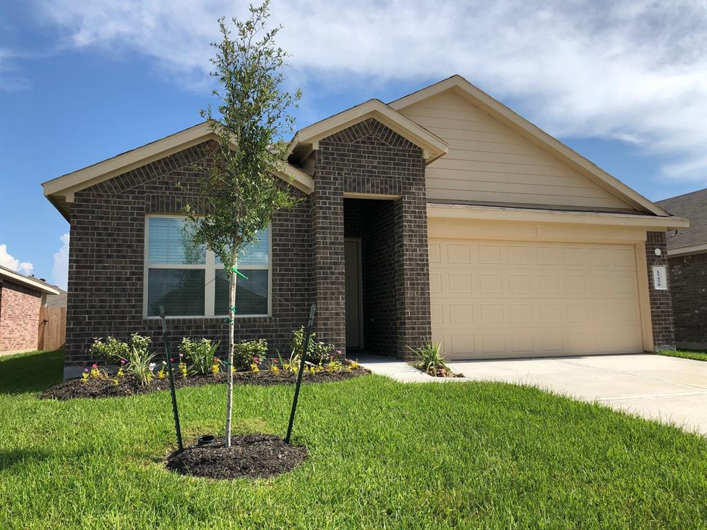 15458 Cipres Verde, Channelview, TX 77530