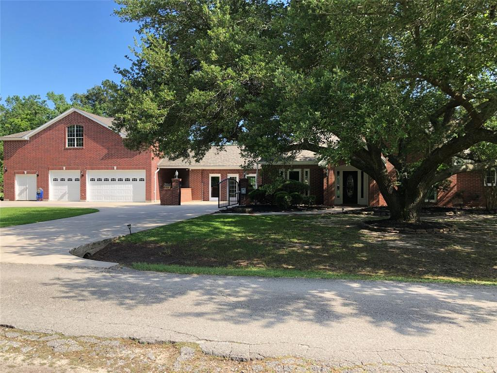 6134 Sjolander Road, Baytown, TX 77521