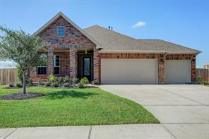 6216 Western Pine Drive, League City, TX 77573