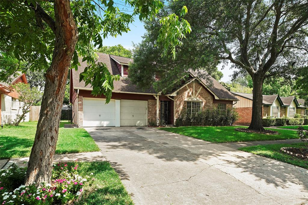 9130 Rentur Drive, Houston, TX 77031