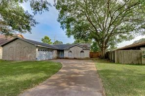 16615 Cairnway Drive, Houston, TX 77084