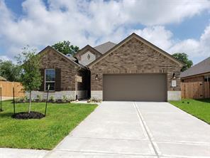 2728 Westland Lane, Pearland, TX 77581