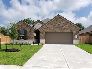 2722 Westland Lane, Pearland, TX 77581
