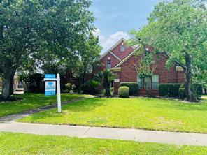 8719 Throckmorton Lane, Houston, TX 77064