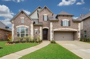 3322 Sterling Breeze Lane, Houston, TX 77365