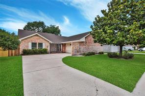 8111 Wind Forest Drive, Houston TX 77040