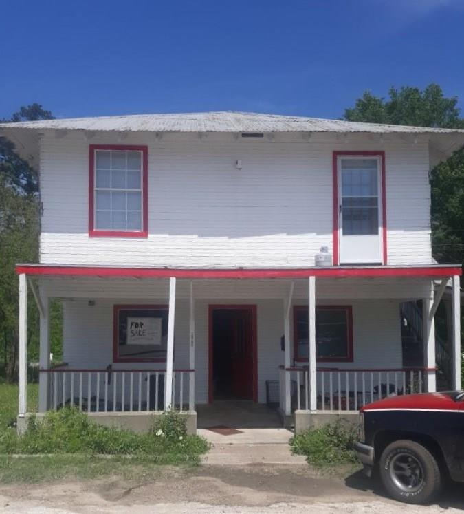 15795 Hwy 94, Apple Springs, TX 75926