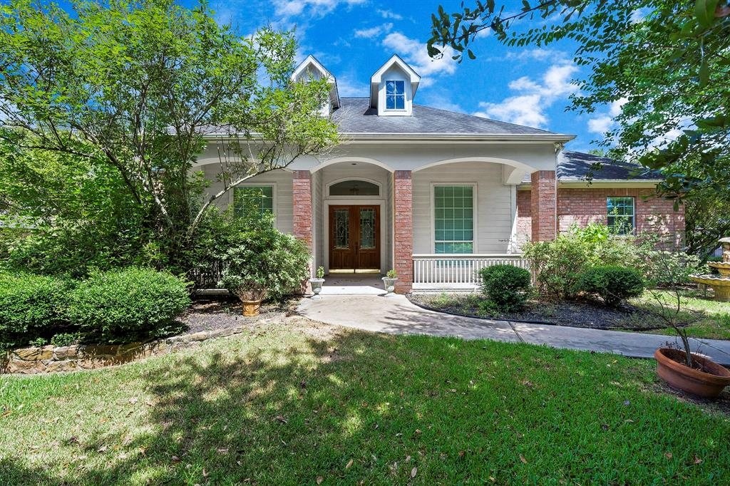 21818 W Yaupon Circle, Tomball, TX 77377