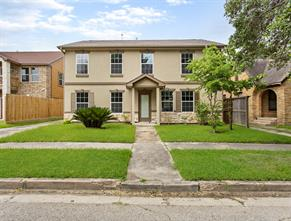 3024 Oakdale, Houston, TX, 77004