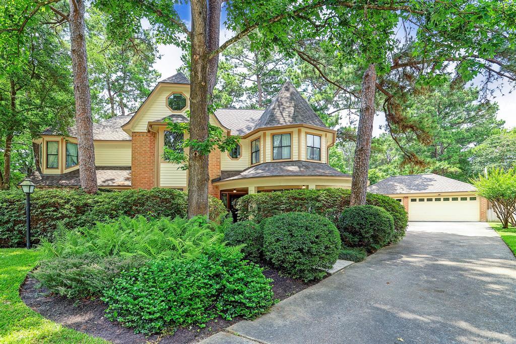 20703 Highland Hollow Lane, Houston, TX 77073