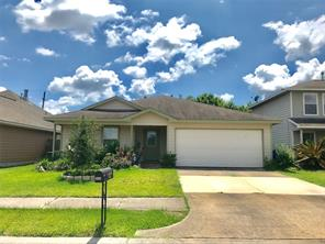 21531 Fossil Trails, Spring, TX, 77388