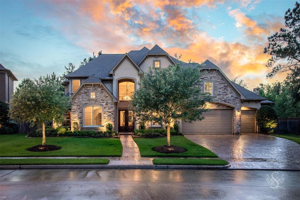 4902 HOLLOWVINE LN, Katy, TX 77494