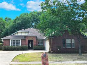 19103 Forest Trace Drive, Humble, TX 77346