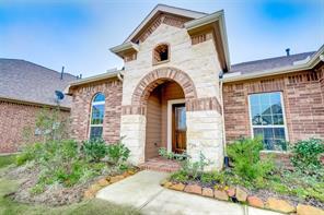 26423 Cloverbank, Richmond, TX, 77406