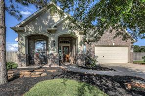 26002 Arbor Rose Lane, Katy, TX 77494