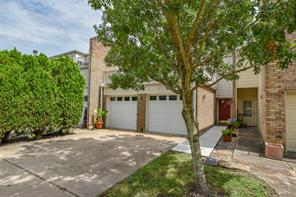 13 Townhouse, Bellaire, TX, 77401