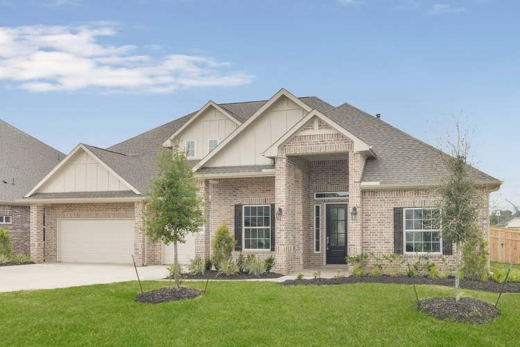 32815 Waterfowl Drive, Fulshear, TX 77441