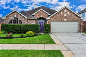18914 Atascocita Forest Drive, Humble, TX 77346
