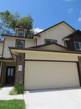 Newly Constructed Town Home1735 SF4 Bedroom / 2.5 Bath / Gameroom / 2 Car Garage