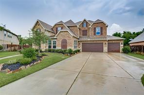 5958 Green Meadows, Katy, TX, 77493