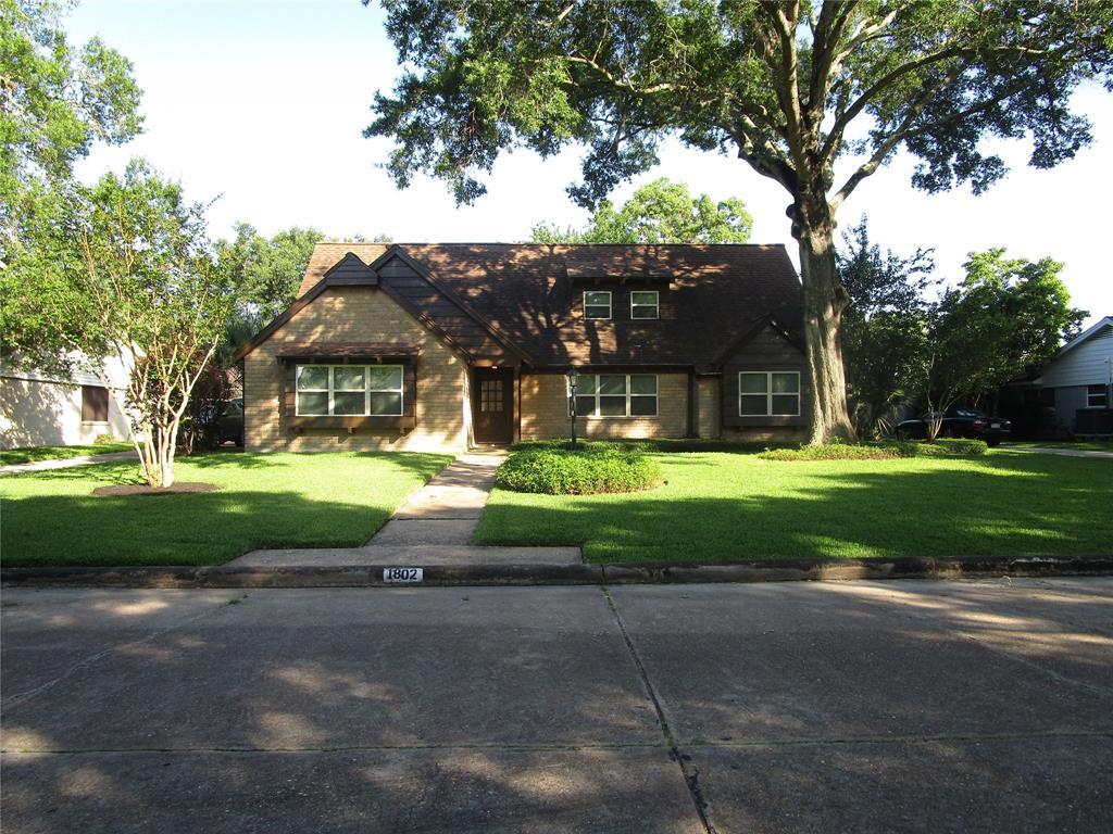 1802 Antigua Lane, Houston, TX 77058