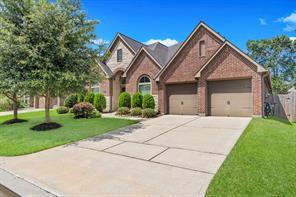 18631 Minden Oaks, Spring, TX, 77388