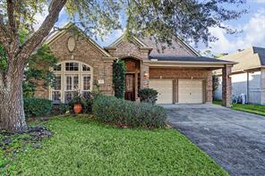 1251 Turnbury Oak Street, Houston, TX 77055