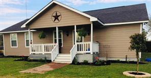 232 County Road 378, Hallettsville, TX, 77964