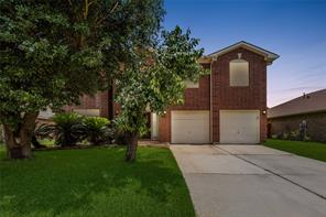 3630 Lindenfield Drive, Katy, TX 77449