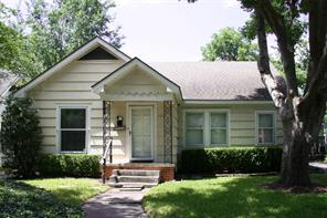 2526 Southgate, Houston, TX 77030