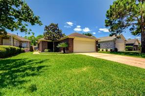 18203 Campbellford, Tomball TX 77377