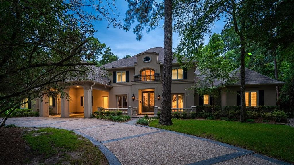 15 Chancery Place, The Woodlands, TX 77381