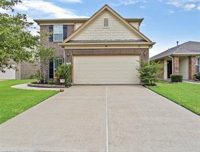 18019 Hillock Glen, Cypress, TX, 77429