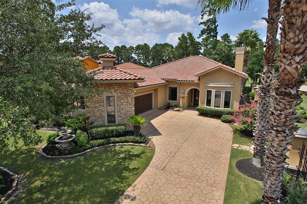 3006 Serena Vista Way, Houston, TX 77068