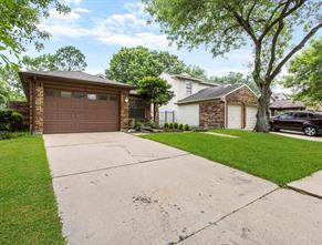 7763 High Village, Houston, TX, 77095